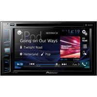 Player AV Auto Pioneer AVH-X390BT