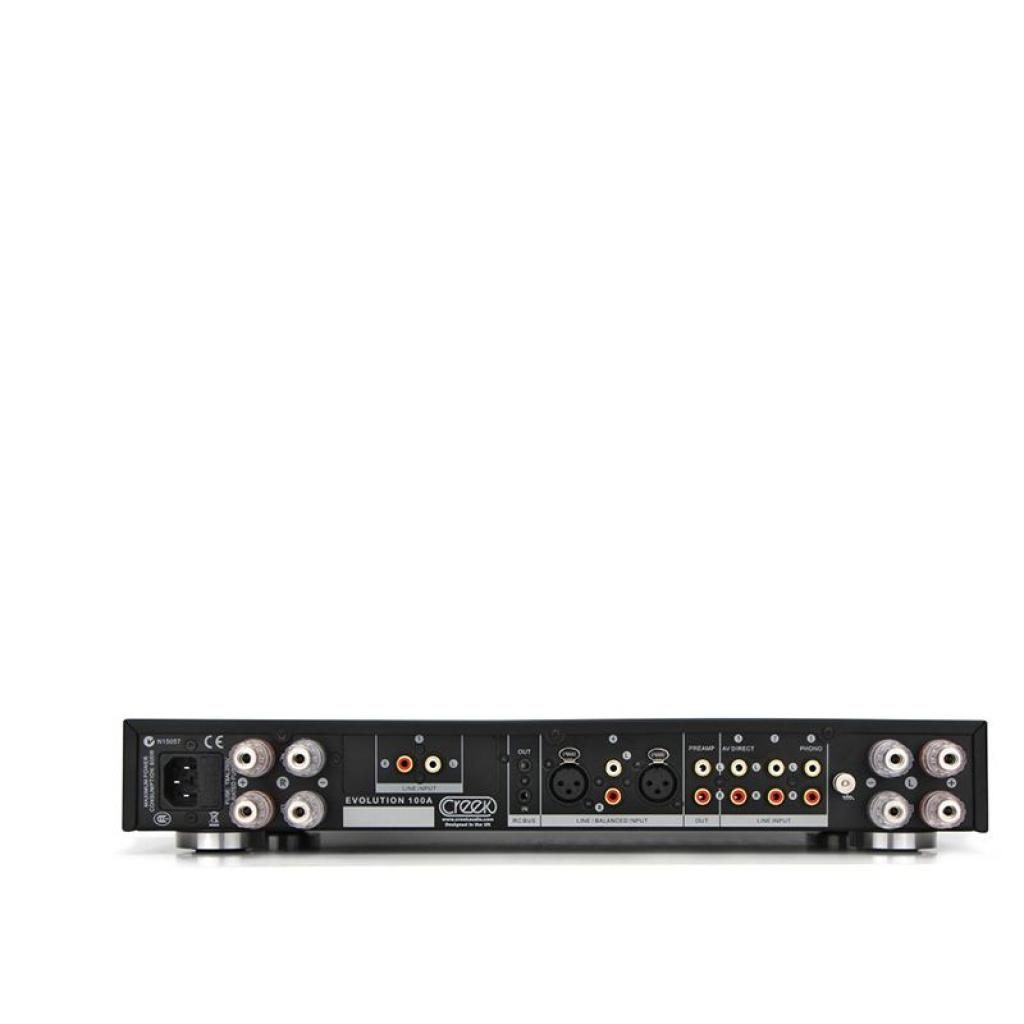 Amplificator Integrat Creek Evolution 100A