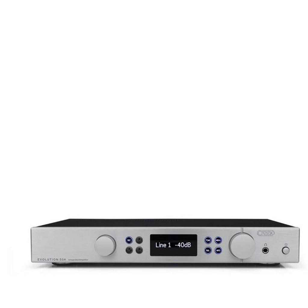 Amplificator Integrat Creek Evolution 50A