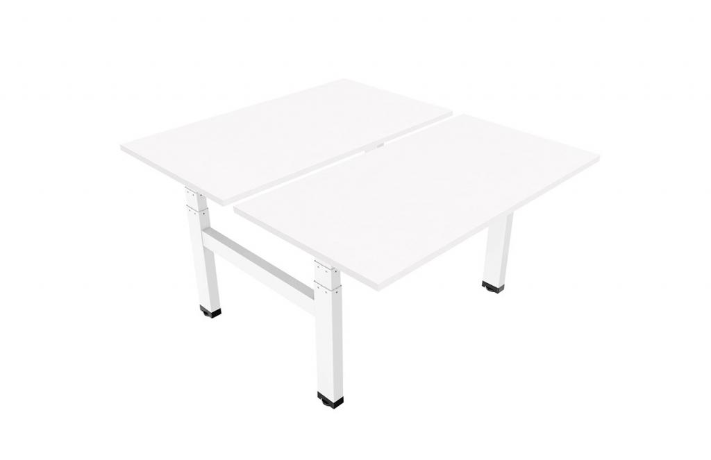 Mobilier/Desk Pro Evo Office Premium Back-to-Back