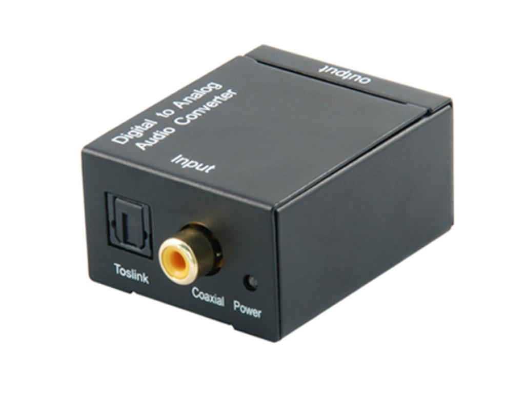 Convertor Digital/Analog (DAC) Eagle