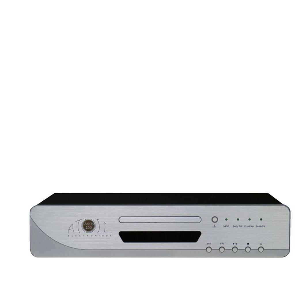 CD Player Atoll SACD200