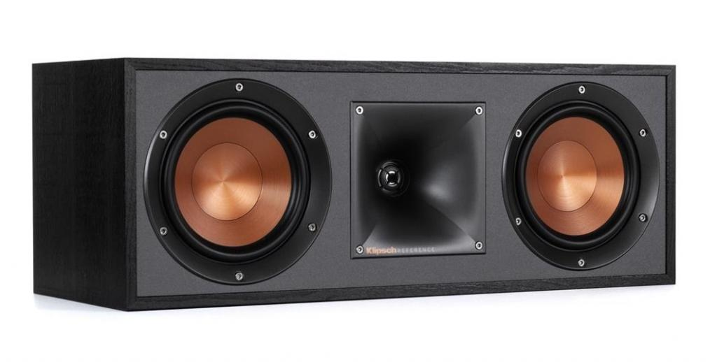 Boxe Klipsch Reference R-52C