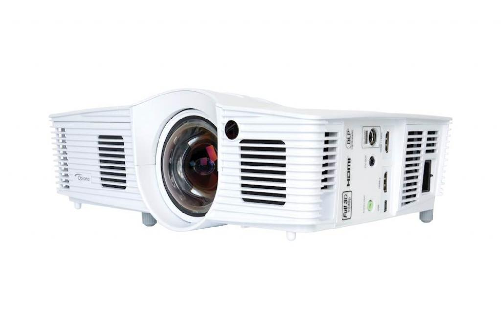 Videoproiector Optoma GT1080Darbee