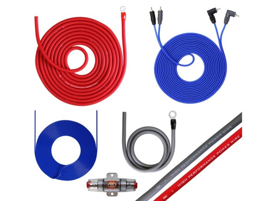 Kit Cabluri Audio AIV 350941