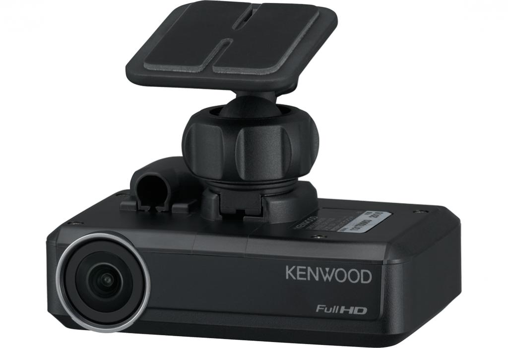 Camera Inregistrat Trafic Kenwood DRV-N520