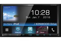 Unitate multimedia Auto Kenwood DMX-6018BT