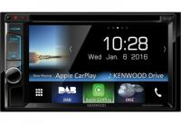 DVD Player Auto Kenwood DDX-8016DABS