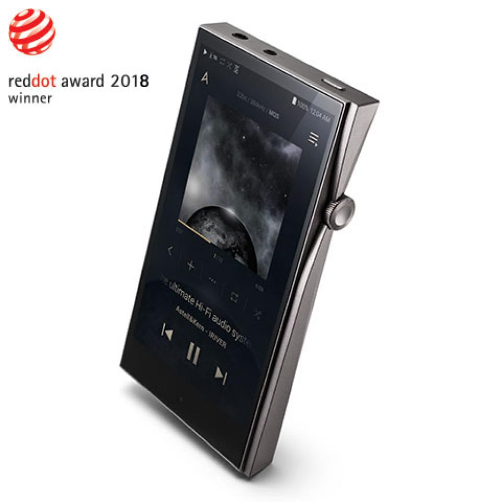 Player Portabil Astell Kern SE100
