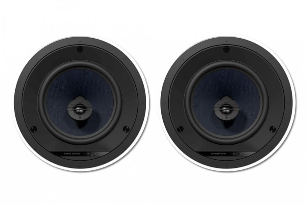 Boxe Bowers Wilkins CCM683