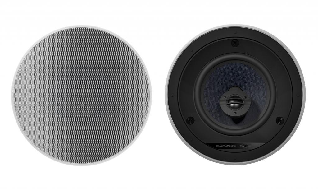 Boxe Bowers Wilkins CCM684