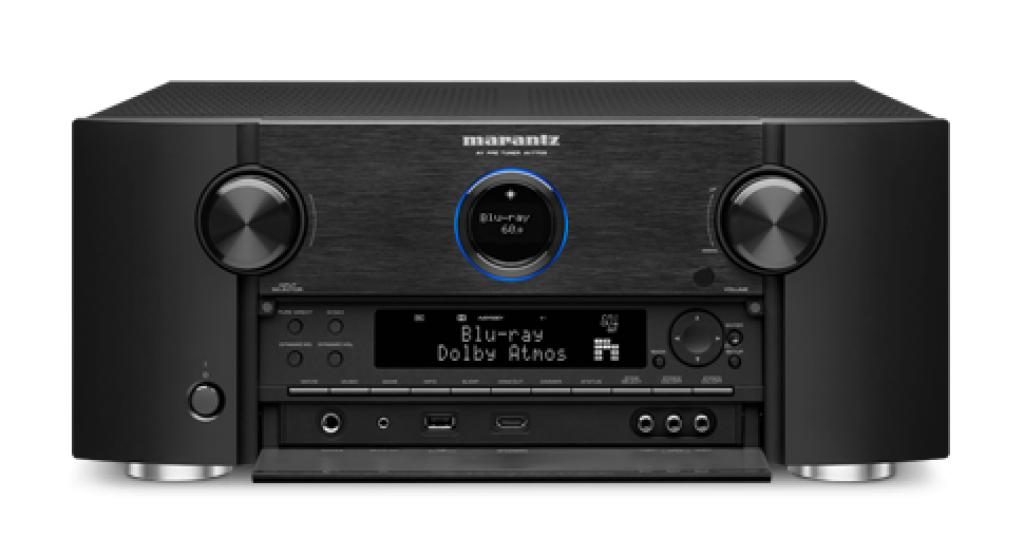 Preamplificator Home Cinema Marantz AV7705