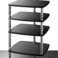 Rack Audio-Video Solidsteel HS-4