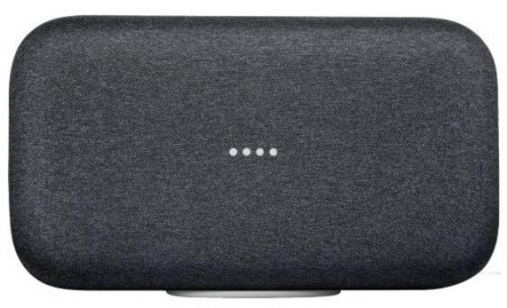 Boxa Activa Inteligenta Google Home Max black