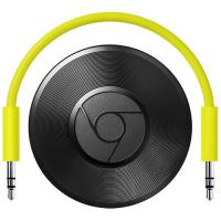 Media Player Google Chromecast 2.0 Audio HDMI