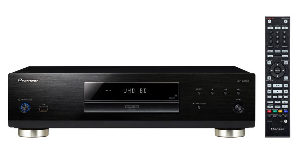 BluRay Player Pioneer UDP-LX500