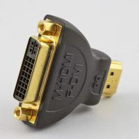 Conector Adaptor DVI - HDMI AudioQuest