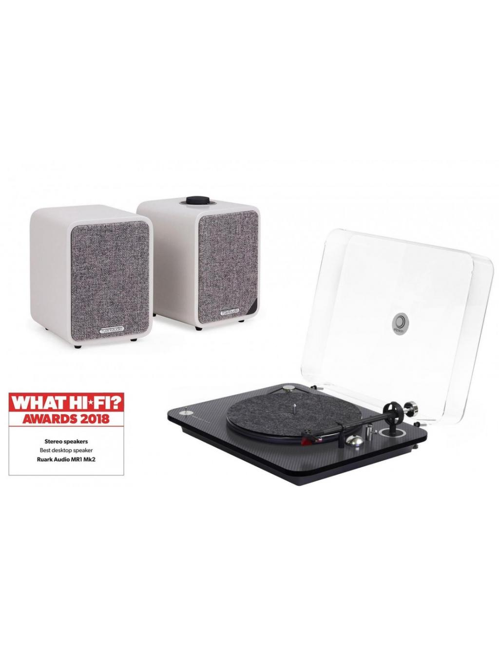 Boxe Active Ruark Audio MR1 MK3