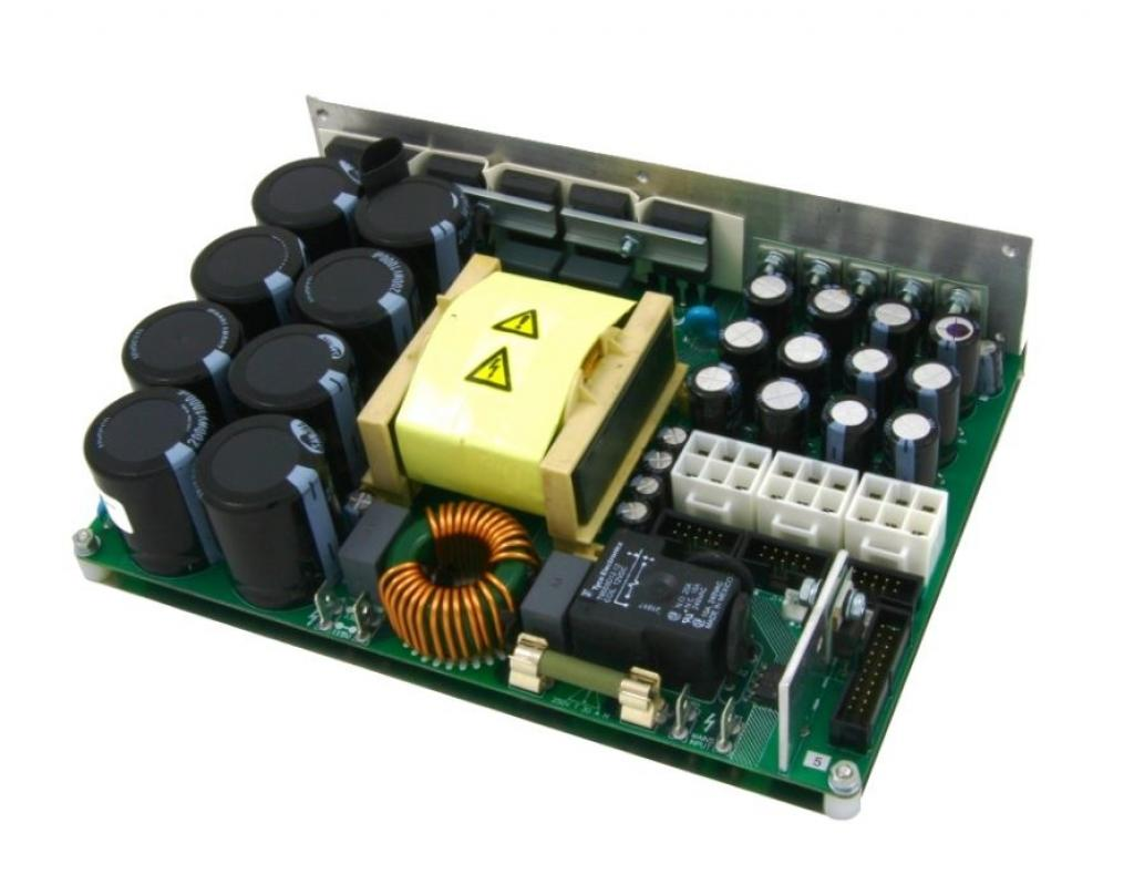 Modul Alimentare Hypex SMPS3kA700