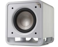 Subwoofer Polk Audio HTS SUB10, Alb