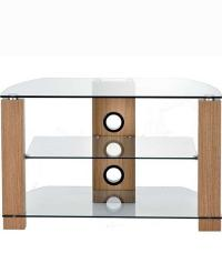 Rack AV TTAP Vision 800 TV Stand - Light Oak