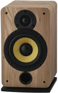 Boxe Davis Acoustics Eva Light Oak