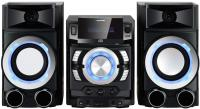 Microsistem Audio Blaupunkt MC80BT Negru